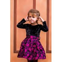 Вечернее детское платье