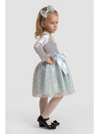 Дитяче нарядне плаття для дівчинки