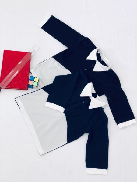 Недорогая школьная блузка для девочки