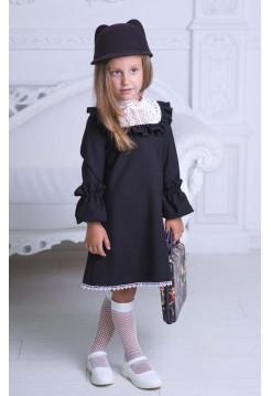 Платье для девочек в школу