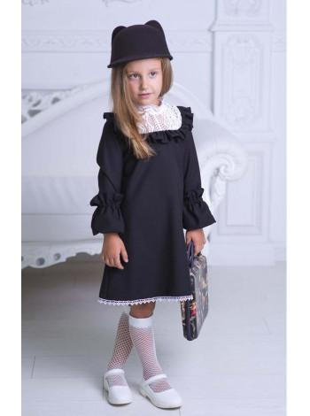Плаття для дівчаток в школу