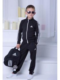 Трикотажний спортивний костюм дитячий