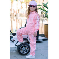 Детский спортивный костюм плащевка