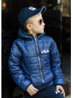 Легкая куртка детская для мальчиков
