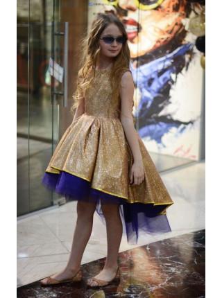 Пишне плаття для дівчинки бальне