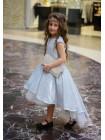 Блискуче бальне плаття для дівчинки