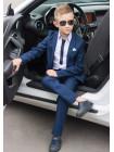 Школьный костюм для мальчика