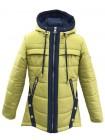 Дитяча демісезонна куртка на дівчинку
