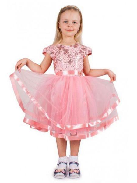 Святкове плаття для дітей на випускний
