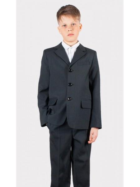 Деловой костюм для мальчика в школу