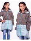 Модная куртка на девочку