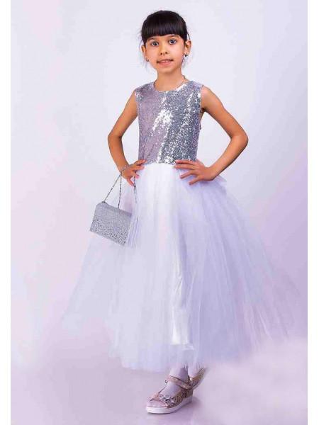 Бальне плаття пишне для дівчинки