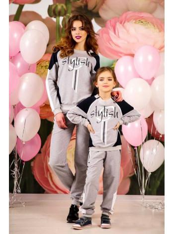 Спорт костюм для девочки