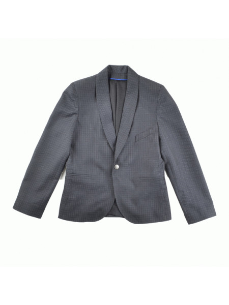 Пиджак школьный для мальчика