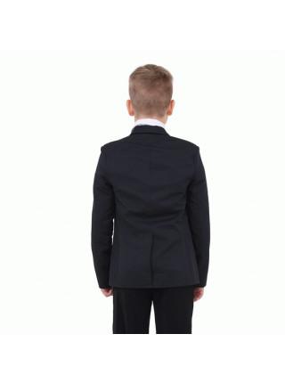 Красивий шкільний піджак для хлопчика