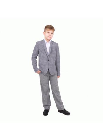 Дитячі брюки для школи