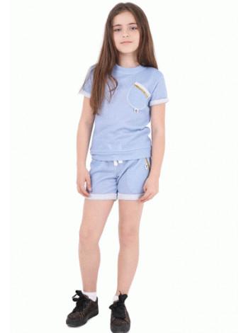 Літній спортивний костюм дитячий