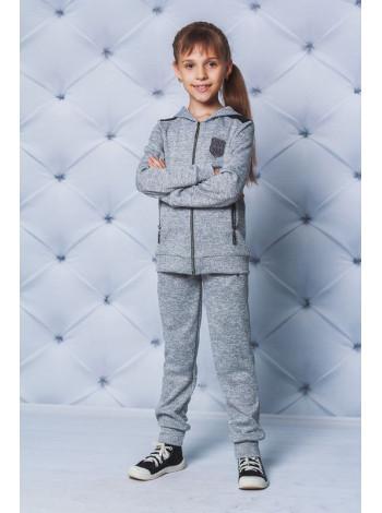 Спортивный костюм в школу для девочки