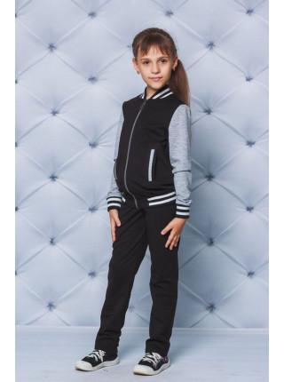 Спортивный костюм для девочки 7 лет - 12 лет