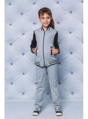 Спортивний костюм для дівчинки 7 років - 12 років