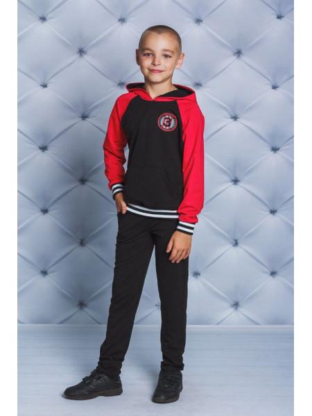 Спортивный костюм на мальчика 7 - 12 лет
