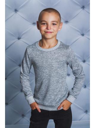 Стильний дитячий джемпер для хлопчика