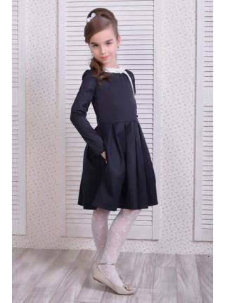 Гарне дитяче плаття з бантиком