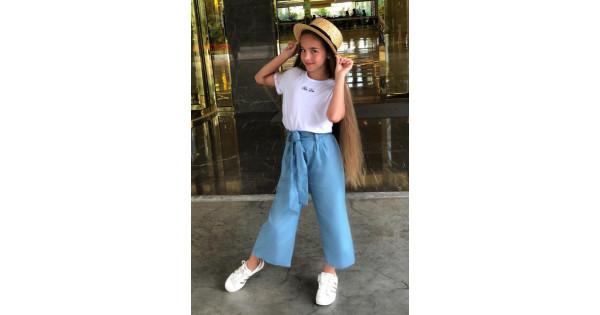 Так що джинси для дівчаток ретельно підбираються. Також їх люблять за те 2bbb6457b89a6