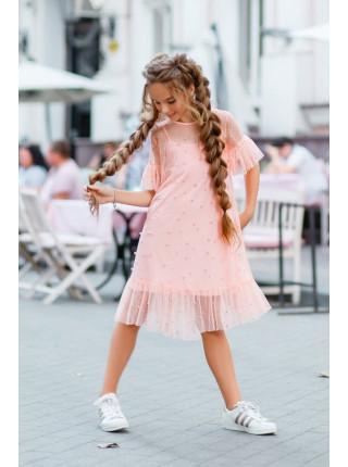 Модне дитяче плаття на день народження Модне дитяче плаття на день  народження 0c540a6886f53