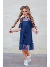 Модне дитяче плаття на день народження