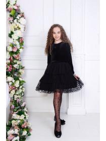 Дитяча вечірня сукня для дівчинки