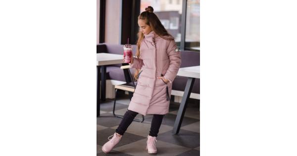 Та й такий верхній одяг для дівчаток дитячий прослужить набагато довше і  порадує ще не один сезон. 55cf83be12d03
