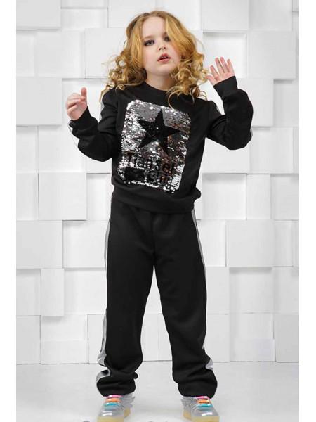 Дитячі спортивні костюми спортивні костюми для дівчаток - text page 3 8783dad205b07