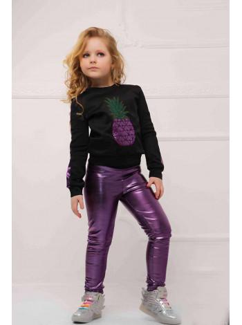 Спортивний костюм на дівчинку 7 - 12 років