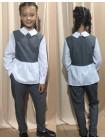 Школьная форма для девочек 8 9 10 11 лет