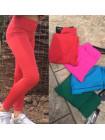 Дитячі кольорові лосіни