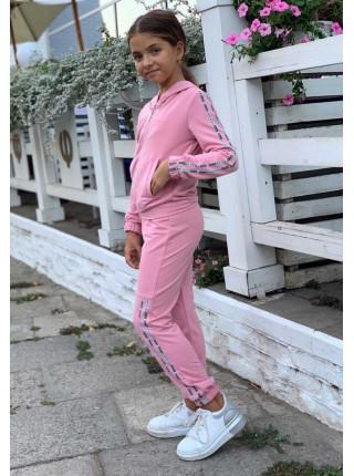 Детский спортивный костюм с лампасами