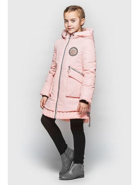 Демісезонна дитяча куртка для дівчинки ... 9add8c5417c72