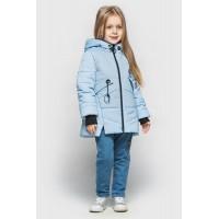 Куртка детская весенняя для девочек