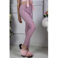 Модные летние джинсы для девочки