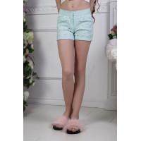 Модні короткі шорти для дівчинки