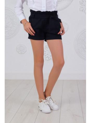 Модні короткі шкільні шорти