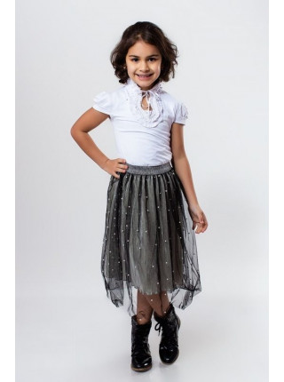 Дитяча святковий спідниця для дівчинки
