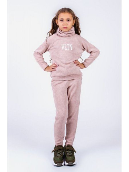 Детский спортивный костюм с хомутом