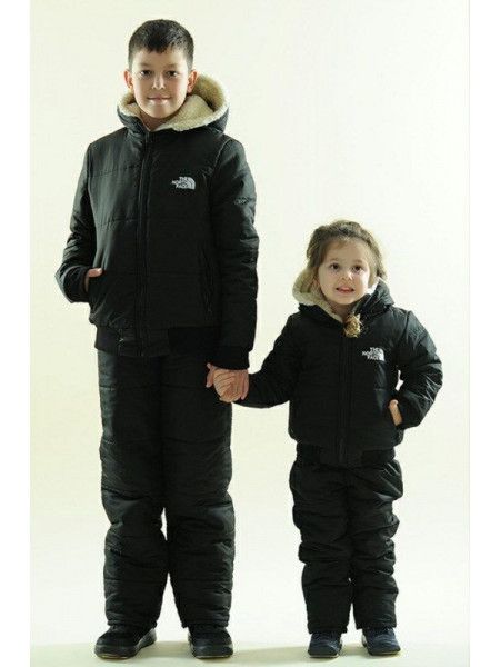 Зимовий костюм дитячий та підлітковий