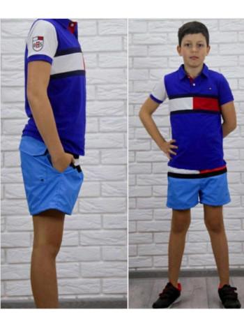 Підліткові шорти для хлопчика