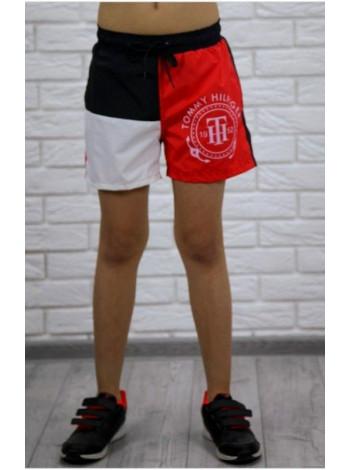 Короткі шорти підліткові