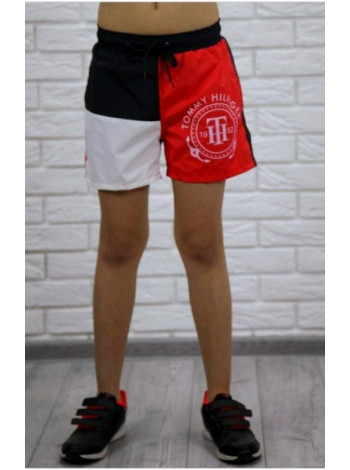 Короткие шорты подростковые