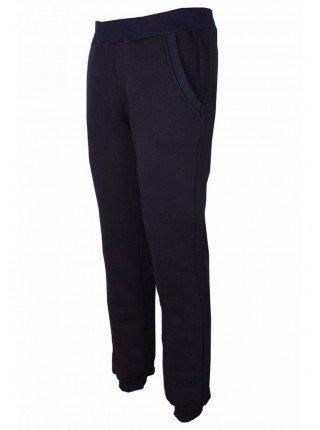 Теплі спортивні штани для дівчинки