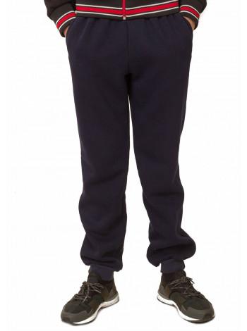 Утеплені спортивні штани для хлопчиків